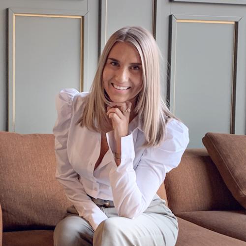 Nathalie Edström