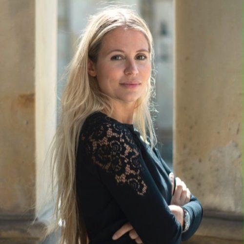 Paulina Anna Solway Paulsen