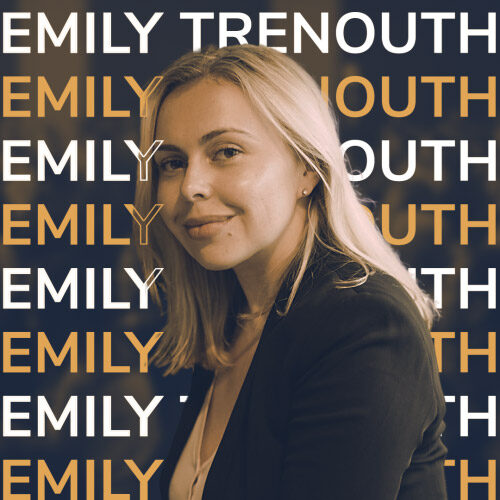 Emily Trenouth