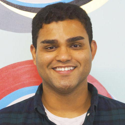 Rahul Titus